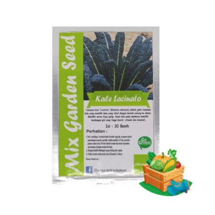 Benih Kale Lacinato Mgs 440x440, Sae Garden