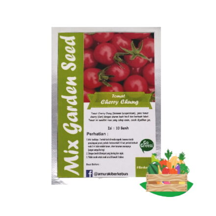 benih tomat cherry chung mgs