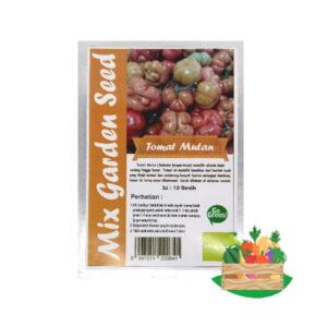 benih tomat mutan mgs