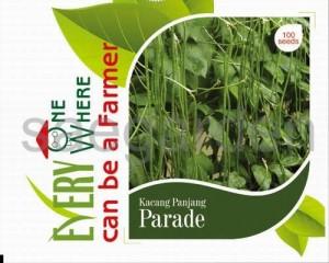 Kacang Panjang Parade, Sae Garden