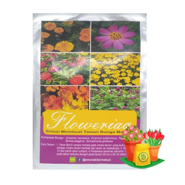 paket benih bunga 6